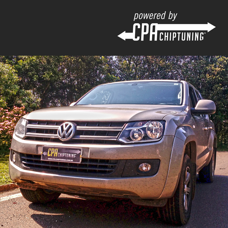 Another SUV in Test : VW Amarok 2.0 TDI BiTurbo  citeste mai multe