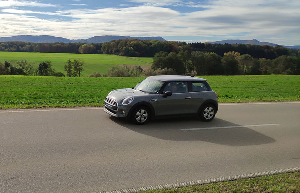 Mini Clubman One First 1.5 chiptuning citeste mai multe
